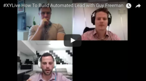 Interview – How to generate leads online